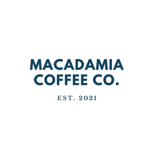 Macadamia Coffee